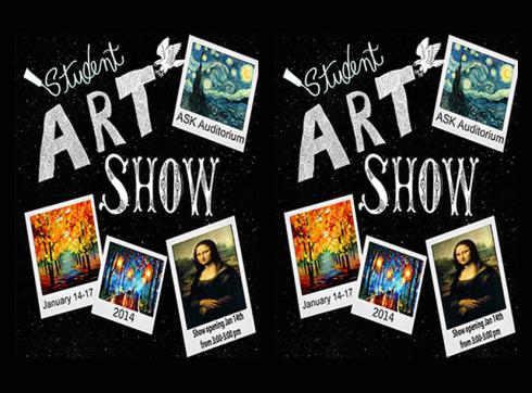 ASK Art Show