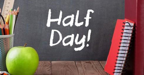 Half-Day 2